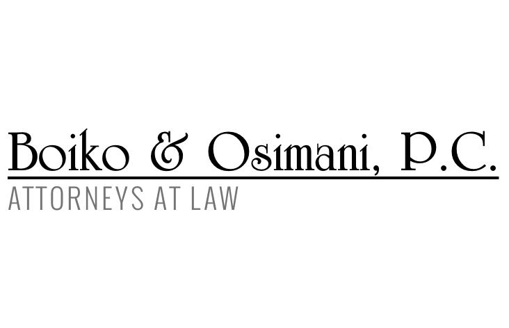 Boiko & Osimani Logo