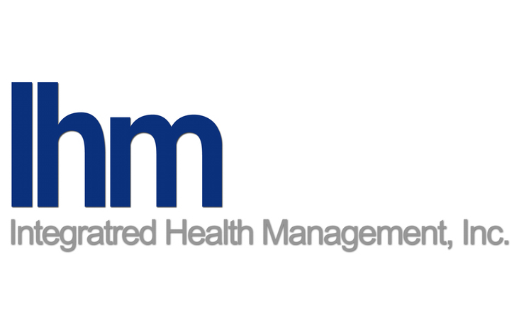 Integrated Health Management Logo