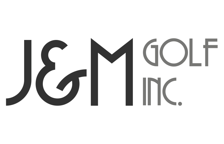 J&M Golf Inc Logo